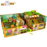 Kundenspezifische Kind-Park-Spiel-Mitte-Geräten-Spiel-Felder