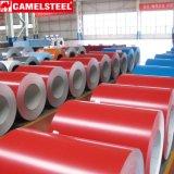 PPGI Metalldach-Blatt-runzelnde Eisen-Blatt-Rolle