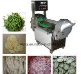 Taglierina automatica della verdura di scopo di Muti di alta efficienza del Ce