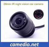 De waterdichte Camera van de Kogel van de Auto van de Visie van de Nacht voor Auto die CMOS/CCD omkeren