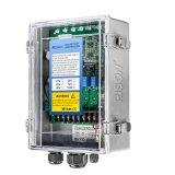 Regolatore solare automatico della pompa con 24V 36V 48V 72V 90V
