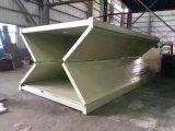Camera pieghevole del contenitore dell'installazione rapida standard 20feet
