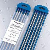 Électrode de soudure de tungstène