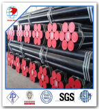 API 5L 10 pouces Schedule 80 X52 tuyau en acier sans soudure pour gazoduc