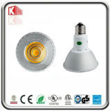 15W 25/30/38/80 도 광속 각 ETL ES 옥수수 속 LED PAR30