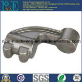 ODMおよびOEMの鋼鉄は自動予備品を造った