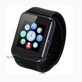 Bluetooth más barata de reloj de pulsera Reloj inteligente con ranura para tarjeta SIM GT08