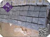 Piedra de pavimentación al aire libre del granito del suelo del camino del precio bajo