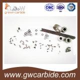 Outils personnalisés de carbure de tungstène