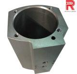Extrusion profiles en aluminium/aluminium pour l'industrie Profils de vérin