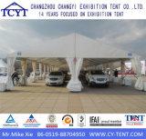 Temporäres im Freien Dachspitze-Car Show-Selbsterscheinen-Zelt