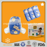 Breathable Cloth Like Back Sheet를 가진 처분할 수 있는 Baby Diaper