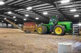 農場の解決のための鉄骨構造の家を組立て式に作りなさい