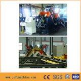 Máquina de processamento de aço da torre do CNC para o corte de perfuração da marcação