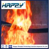 Hochdruckfeuer/flammhemmender feuerfester Gummischlauch