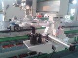 Porte de bois dur faisant l'outil de machines