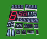 0.56 인치 1 손가락 7 세그먼트 전시 (GNS-5611Ax-Bx)