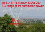 Megatro 500kv 5ja3-Zc1 Sc-Tangente-Übertragungs-Aufsatz