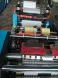 低価格のAuromaticの小型のチィッシュペーパー折る機械