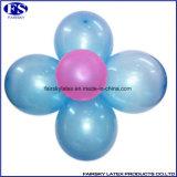 De gepersonaliseerde Opblaasbare Ballon van de Parel van het Latex