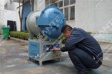1300c実験室の大気の真空のマッフル炉Pid制御および16のプログラム可能なセグメント