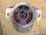 Hot~Japan KOMATSU 705-51-20430 pezzi di ricambio idraulici della pompa a ingranaggi di Wa320-3/Wa300-3 KOMATSU