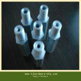 Custom Precision Usinagem CNC alumínio Peças para máquinas de metal do motociclo