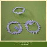 صنع وفقا لطلب الزّبون [أم] معدن يختم أجزاء مع زنك عمليّة تصفيح