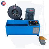 1/8-2 '' machine sertissante de boyau hydraulique à haute pression