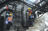 Service de détection de gazoduc souterrain