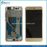 Teléfono móvil al por mayor LCD para la pantalla de monitor del tacto de Huawei P10 Lite