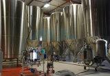 品質のステンレス鋼ビール円錐発酵槽