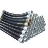 Hochdruckdraht verstärkter Gummibetonpumpe-Plazierungs-Schlauch 85bar