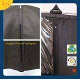再生利用できるPPの非編まれた昇進のスーツの塵の証拠カバー袋