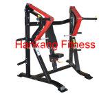 Strumentazione di forma fisica, macchina della costruzione di corpo, cassa Press-PT-701, strumentazione di ginnastica