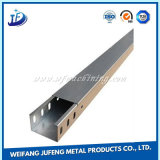 Aço Inoxidável Personalizada/cabo de estamparia de metal de folha de alumínio Bridge
