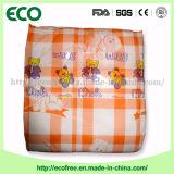 Baby-Windel-heißer Verkauf im Philippine-/Drucken PET Backsheet pp. Bänder