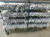 Parlatore di plastica della mensola di schiocco resistente