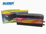 Suoer weg Energien-dem Inverter von des Rasterfeld-Inverter-3000W 24V mit Aufladeeinheit (HAD-3000D)