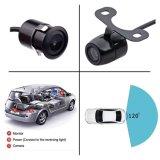 قرار عادية 2 في 1 آلة تصوير عكسيّة 170 درجة نسخة احتياطيّة [رر فيو] سيارة يعكس آلة تصوير [12ف]