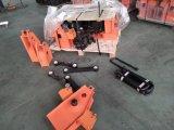 Mechanische Opschorting voor de Assen van de Aanhangwagen Fuwa