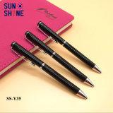 선전용 선물 품목 금속 펜 상한 볼펜 도매