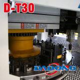 공기조화를 위한 30t CNC 포탑 펀칭기 스페셜