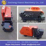 Máquina de estaca automática do Rebar Gq40/45/50/cortador de Rod/máquina de estaca de aço