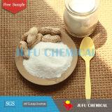 Gluconato del sodio della polvere 98% del gluconato del Na