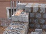 Basalt van de Prijs van de Stof van het Netwerk van de Vezel van het basalt het Materiële voor Muur Reforcement
