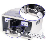 Estrattore del cavo/macchina di spogliatura automatica del collegare della macchina di spogliatura