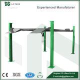 Утвержденном Ce коммерческого уровня четыре должности система автоматического подъема инструменты для ремонта