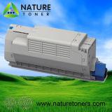 Cartucho de toner compatible del color para OKI MC760/MC770/MC780