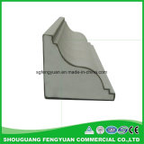 Dekoratives materielles langlebiges Gesims-Formteil des Tropfenfänger-Profil-ENV